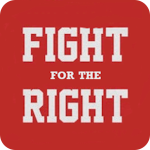 Fight For The Right Club